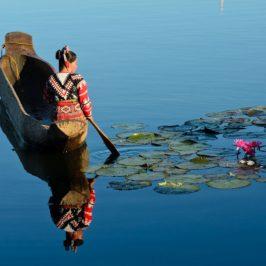PHILIPPINEN REISEN BLOG - Lake Sebu in South Cotabato - Ein Wunschziel