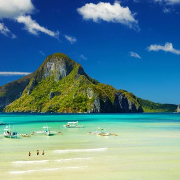 Mein 5. Reisewunsch für 2017: El Nido in Palawan