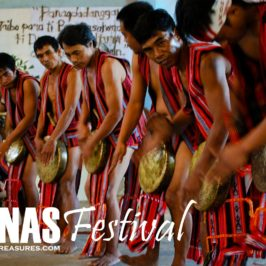 PHILIPPINEN REISEN BLOG - Das Begnas Festival in Sagada