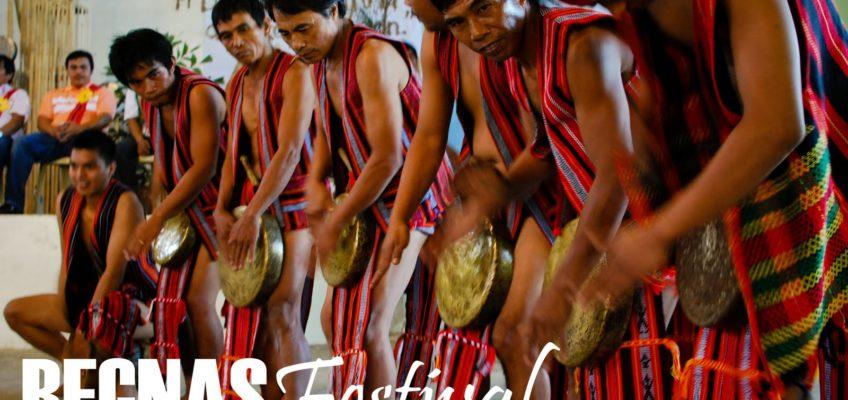 PHILIPPINEN REISEN BLOG - Das Begnas Festival in Sagada