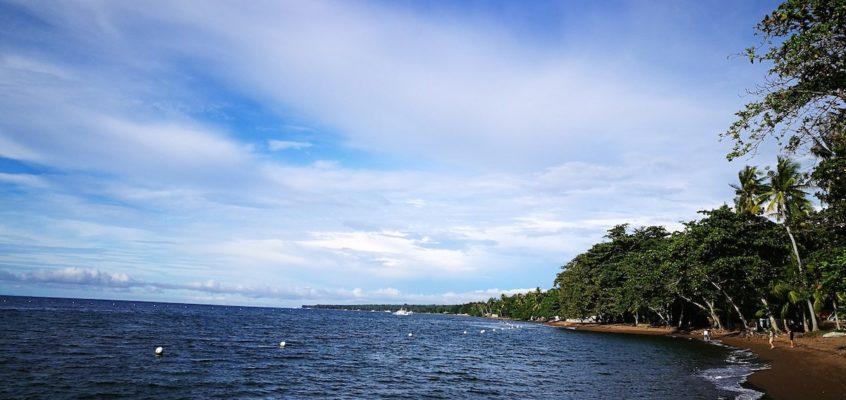 Wenn ein Filipino den ruhigen Ort Dauin in Negros Oriental besucht
