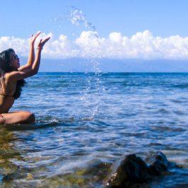 PHILIPPINEN REISEN BLOG - Touristenziele um Baler, Aurora