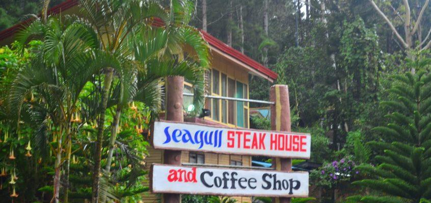 Das Baguio des Südens  Seagull Mountain Resort