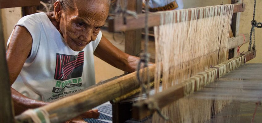 Philippinen Reisen Blog - Produkte - Eingehüllt in Abel