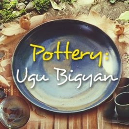 Philippinen Reisen Blog - Das Handwerk des Ugu Bigyan