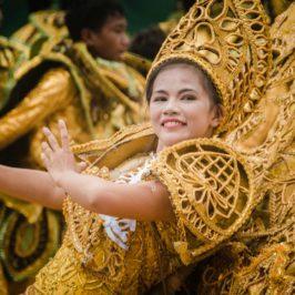 Philippinen Reisen Blog Sibug Sibug Festiva in Zamboanga Sibugay