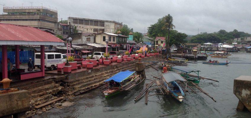 Philippinen Reisen Blog - Überraschendes Basilan