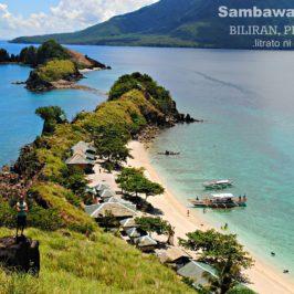 Philippinen Reisen Blog - Verstecktes Inselparadies in den östlichen Visayas - Biliran
