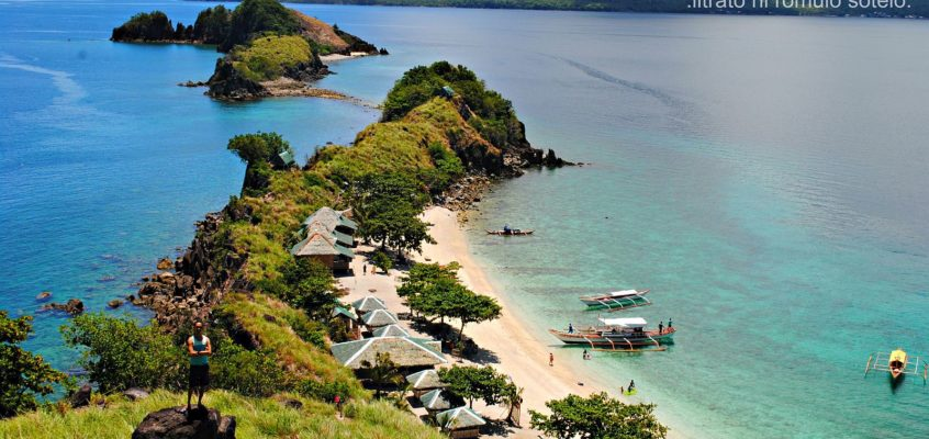 Verstecktes Paradies in den östlichen Visayas – Biliran