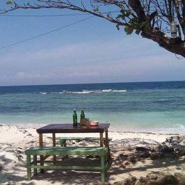 PHILIPPINEN REISEN BLOG - Zu Ostern nach Baliangao entrinnen