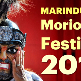 PHILIPPINEN REISEN BLOG - Moriones Festival in Marinduque