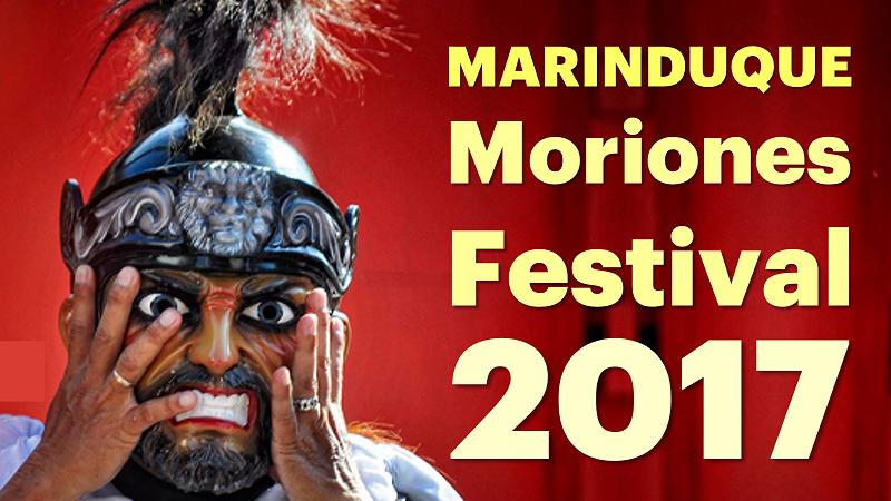 Heilig & Glücklich! Das Moriones Festival