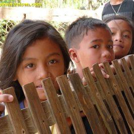 PHILIPPINEN REISEN BLOG - Die Schönheit der Philippinen und ihrer wunderbaren Menschen Foto: Dieter Sokoll