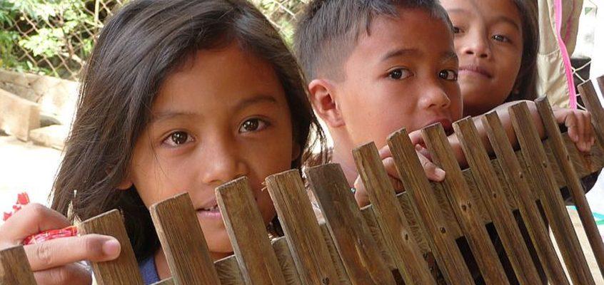 Die Schönheit der Philippinen und ihrer wunderbaren Menschen