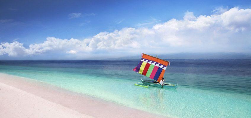 """PHILIPPINEN REISEN BLOG - Die """"große"""" Insel vor Zamboanga"""