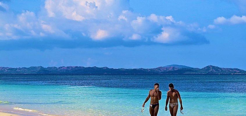 Schwulen und Lesben freundliches Boracay
