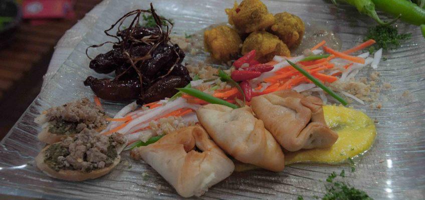 PHILIPPINEN REISEN BLOG - Die besten Magayon Gerichte