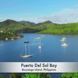 PHILIPPINEN REISEN BLOG - Das Paradies in der Busuanga Bay Lodge