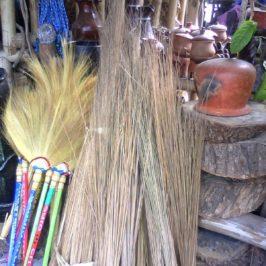 PHILIPPINEN REISEN BLOG - Bandoja Töpferei und Ziegelherstellung