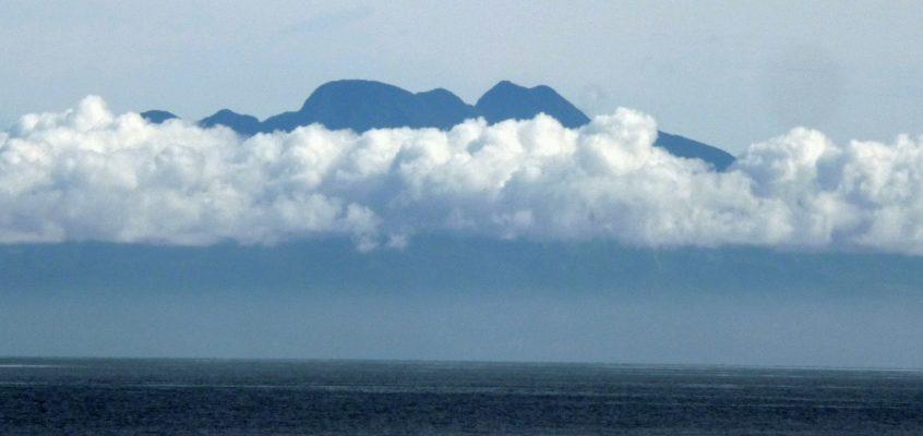 Auf Entdeckung auf der Insel Camiguin – I