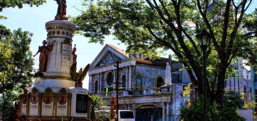 PHILIPPINEN REISEN BLOG - Reiseziele nach einem Besuch von Naga