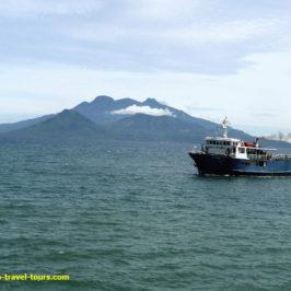 PHILIPPINEN REISEN BLOG - Auf Entdeckung auf der Insel Camiguin