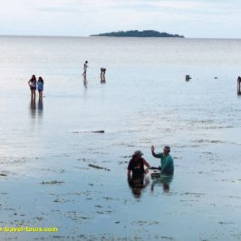 Auf Entdeckung auf der Insel Camiguin – V