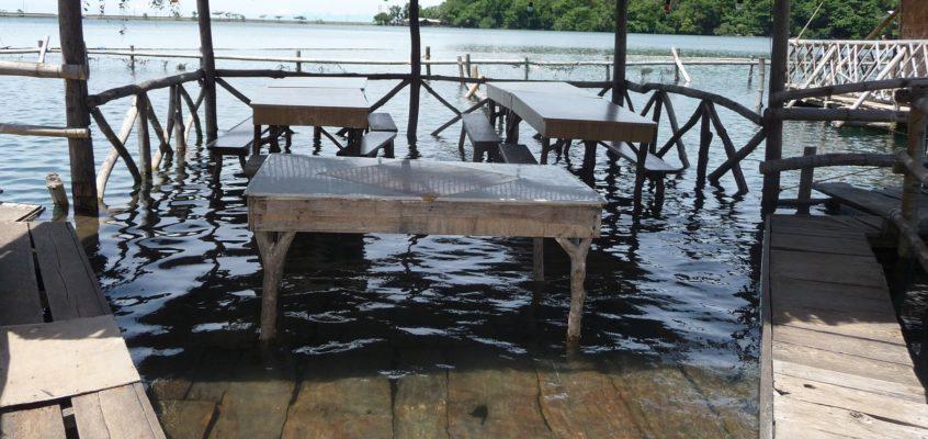 Auf Entdeckung auf der Insel Camiguin – VI