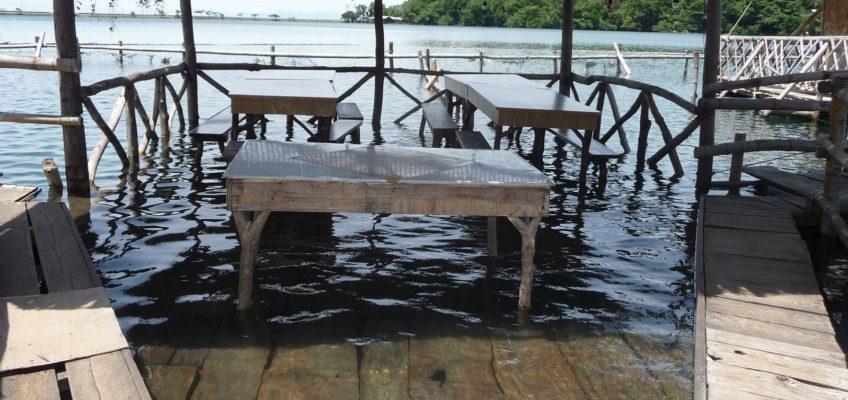 PHILIPPINEN REISEN BLOG - Auf Entdeckung auf der Insel Camiguin – VI Fotos: Dieter Sokoll