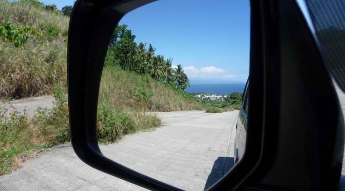 PHILIPPINEN REISEN BLOG - Stadtansicht in CDO von Gusa aus Foto: Dieter Sokoll