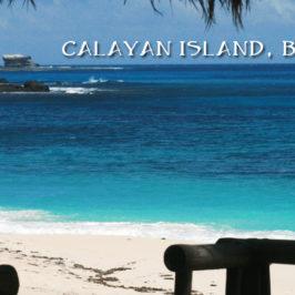 PHILIPPINEN REISEN BLOG - Wo liegt eigentlich Calayan genau?