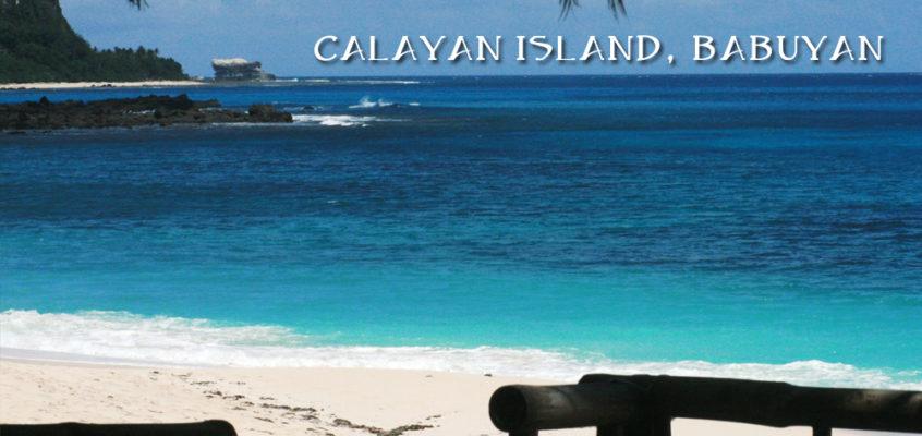 Wo befndet sich eigentlich Calayan genau?