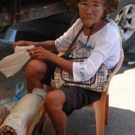 PHILIPPINEN REISEN BLOG - Gesichter der Stadt Cagayan de Oro Foto: Dieter Sokoll