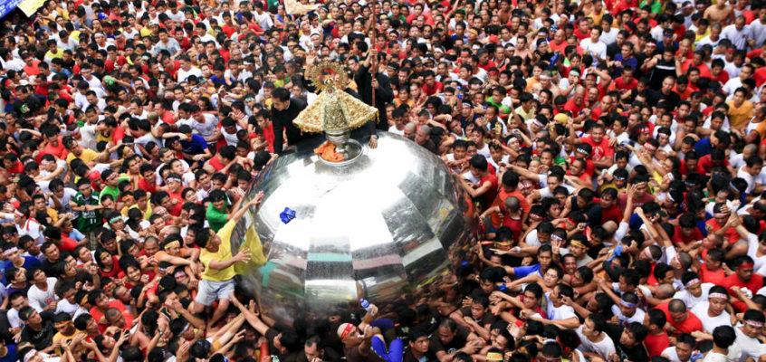 Das Peñafrancia Festival