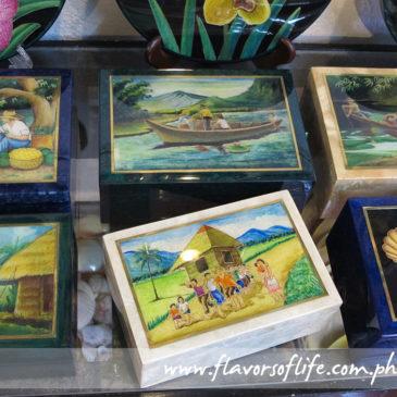 NOAH: Negros Oriental Kunst- und Kulturerbe