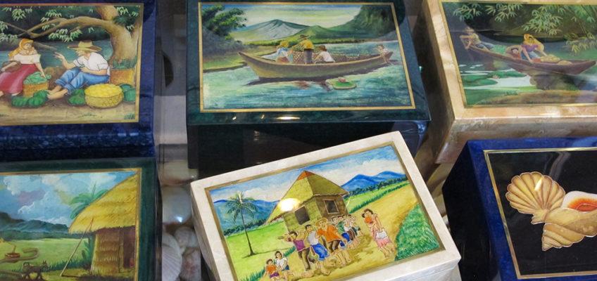 PHILIPPINEN REISEN BLOG - NOAH in Bacong