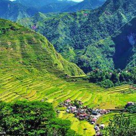 PHILIPPINEN REISEN BLOG - Die Reisterrassen von BatadPHILIPPINEN REISEN BLOG - Die Reisterrassen von Batad