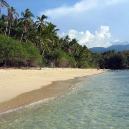 PHILIPPINEN REISEN BLOG - Überraschungen auf der Insel Lubang