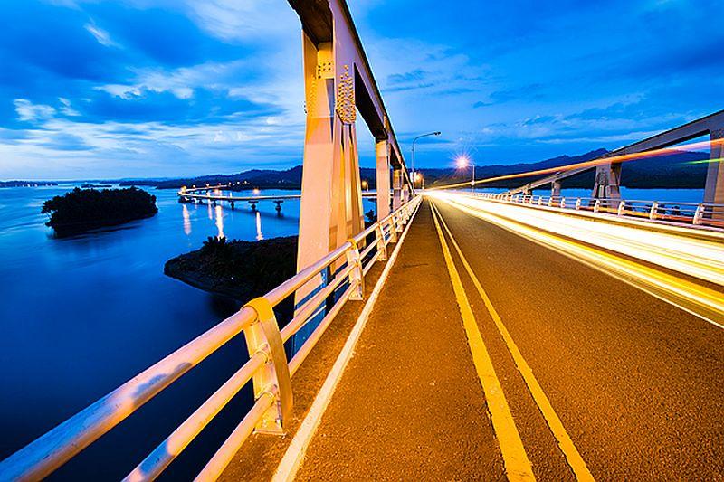 Die blutigen Legenden über die längste Brücke der Philippinen