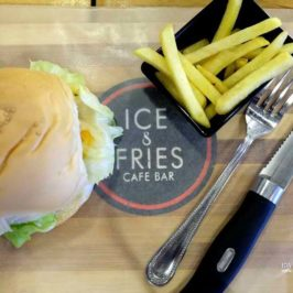 PHILIPPINEN REISEN BLOG - Ice und Fries in Tacurong
