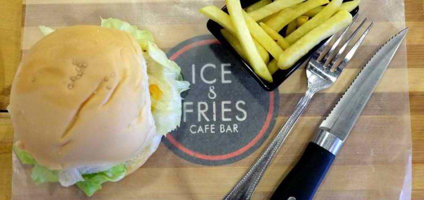 PHILIPPINEN REISEN BLOG - Ice und Fries in Tacurong