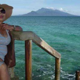 PHILIPPINEN REISEN BLOG - Unser Tor nach Camiguin - Mantingale Resort Foto: Dieter Sokoll