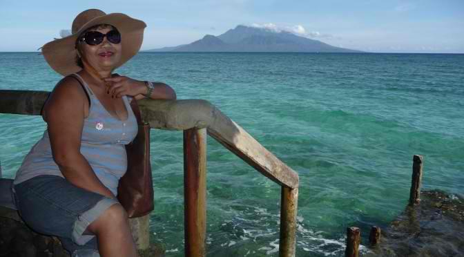 Unser Tor zur Insel Camiguin