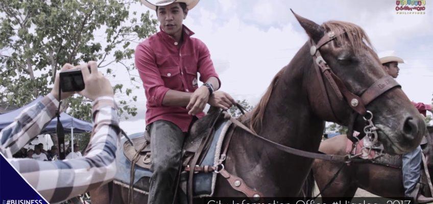 PHILIPPINEN REISEN BLOG - Cowboys in Cagayan de Oro