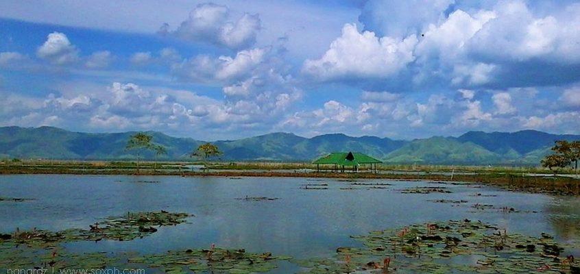 Der geheimnisvolle Buluan See und das Kanduli Festival