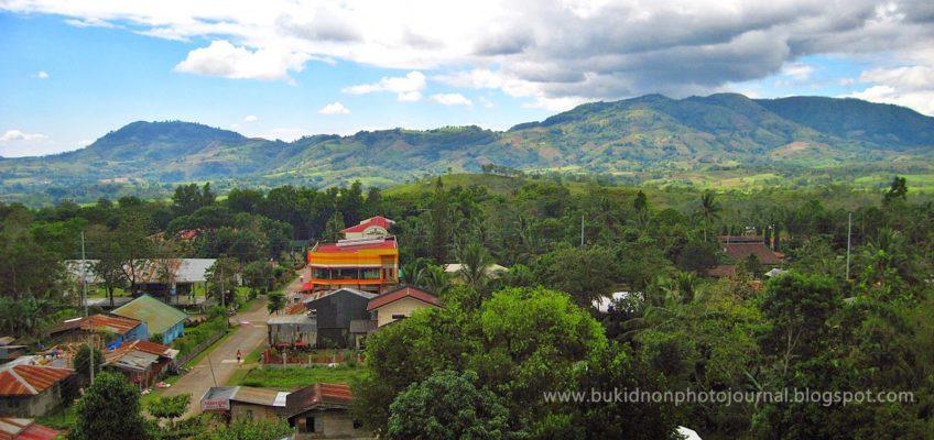 PHILIPPINEN REISEN BLOG - Flusswanderung in PangantucanPHILIPPINEN REISEN BLOG - Flusswanderung in Pangantucan