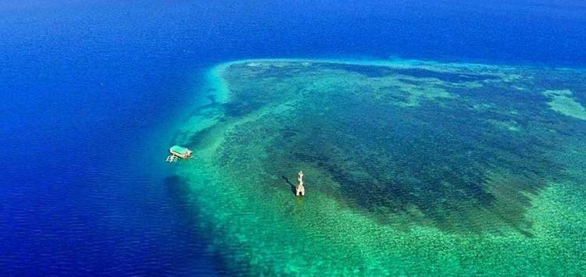 Ausflug zum Meeres- und Fischschutzgebietes in Looc