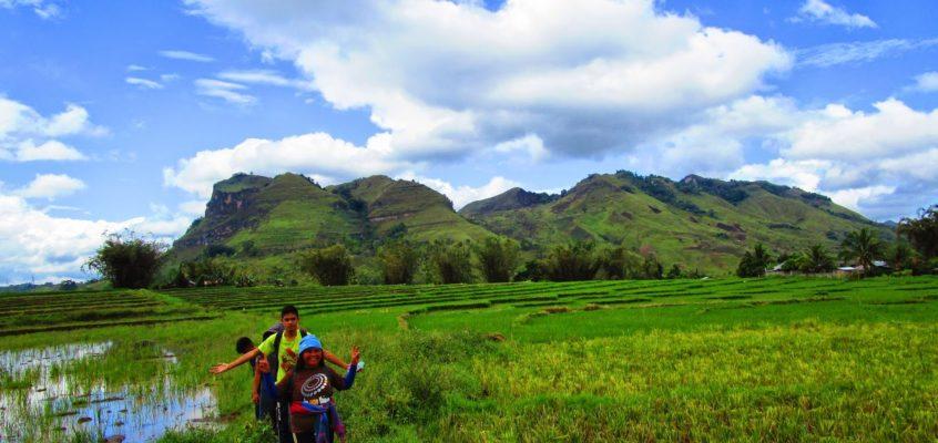 Palaopao – Das Bergdorf in Bukidnon