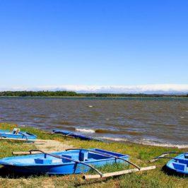 PHILIPPINEN BLOG - Der Paoay See in Ilocos