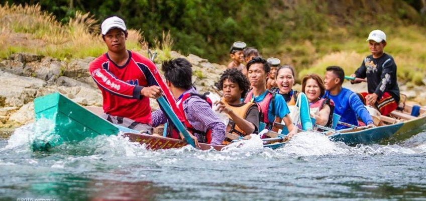PHILIPPINEN BLOG - Abenteuer Torpedoboot fahren in Samar